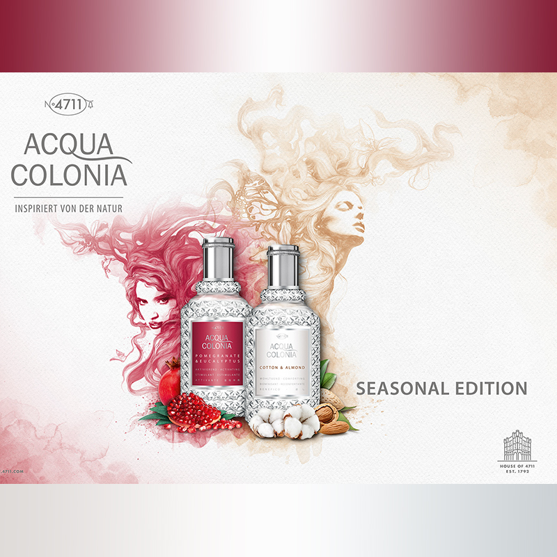 4711 Acqua Colonia Seasonal Edition