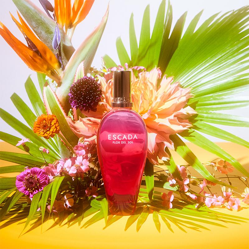 ESCADA Flor del Sol Limited Editio