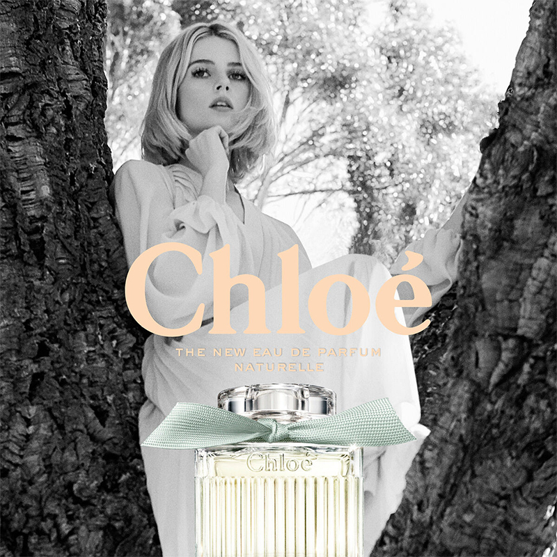 Chloe Signature Naturelle