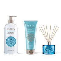 Asian Spa Skin Purity