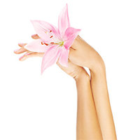 Anti Aging Hand Care