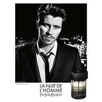 Yves Saint Lorent La Nuit de L'Homme