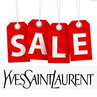 Yves Saint Laurent Sale