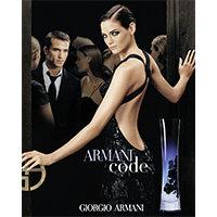 Giorgio Armani Code Femme