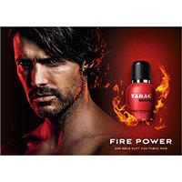 Tabac Man Fire Power