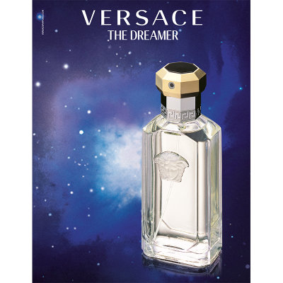 Versace The Dreamer - Versace The Dreamer