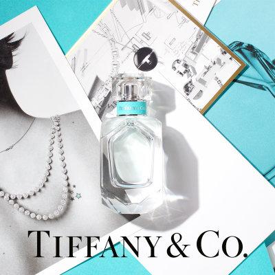 Tiffany & Co - bei Parfümerie Dömer! - Tiffany & Co - bei Parfümerie Dömer!