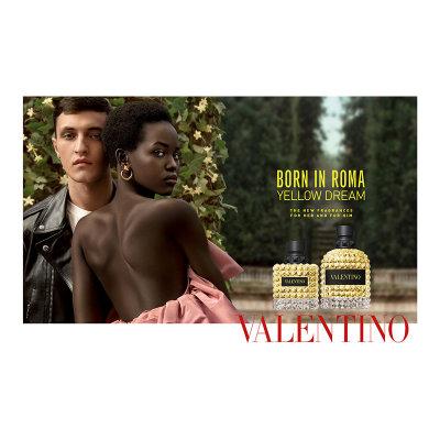 Valentino Born In Roma Yellow Dream - Valentino Born In Roma Yellow Dream