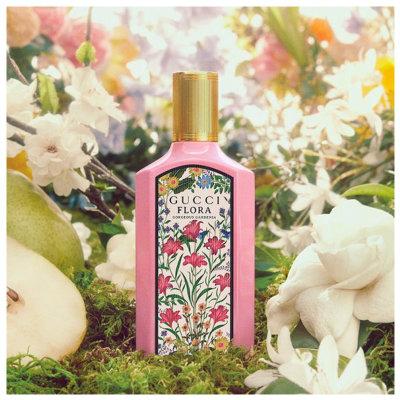 Gucci Flora Gorgeous Gardenia - Gucci Flora Gorgeous Gardenia