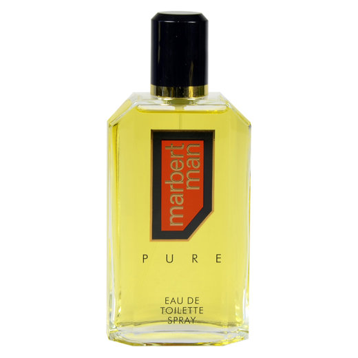 Marbert Man Pure Eau de Toilette 75ml