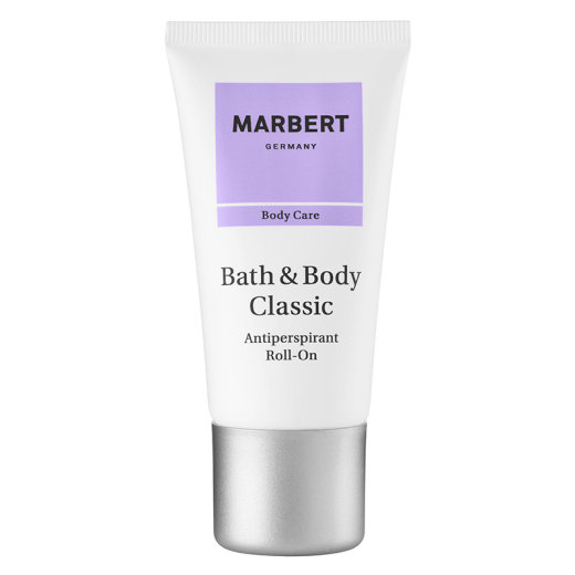 Marbert Bath & Body Classic Anti-Perspirant Roll-on 50ml