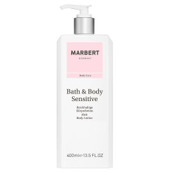 Marbert Bath & Body Fresh Erfrischende Körperlotion 400ml