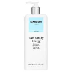 Marbert Bath & Body Energy Belebende Körperlotion 400ml