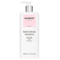 Marbert Bath & Body Sensitive Körperlotion 400ml