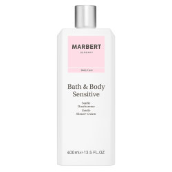 Marbert Bath & Body Sensitive Duschcreme 400ml