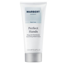 Marbert Perfect Hands Pflegende Handcreme 100ml
