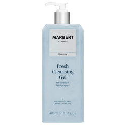 Marbert Fresh Cleansing Gel Erfrischendes Reinigungsgel 400ml