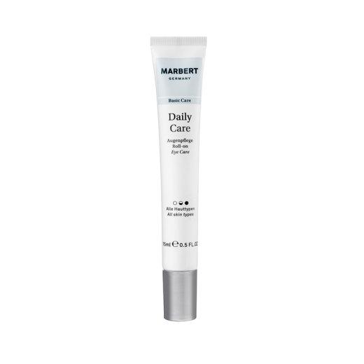 Marbert DailyCare Augenpflege Roll-On 15ml