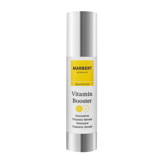 Marbert VitaminBooster Intensives Vitamin-Serum 50ml
