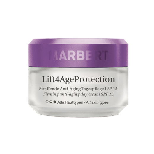 Marbert Lift4AgeProtection Straffende Tagespflege 50ml