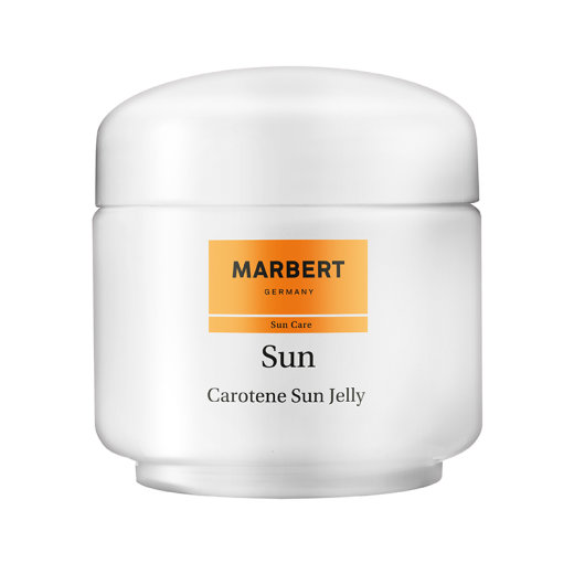 Marbert SUN Jelly Carotene Sun Jelly SPF 6 100ml