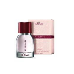 s.Oliver SOULMATE Women Eau de Toilette Natural Spray 50 ml