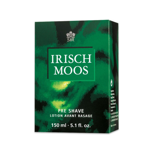 Sir Irisch Moos Pre Shave Lotion 150 ml