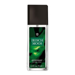 Sir Irisch Moos Deodorant Natural Spray 75ml