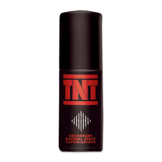 TNT Deodorant Natural Spray 100ml