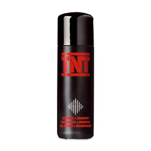 TNT Duschgel & Shampoo 200ml