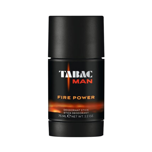 TABAC Man Fire Power Deodorant Stick 75 ml