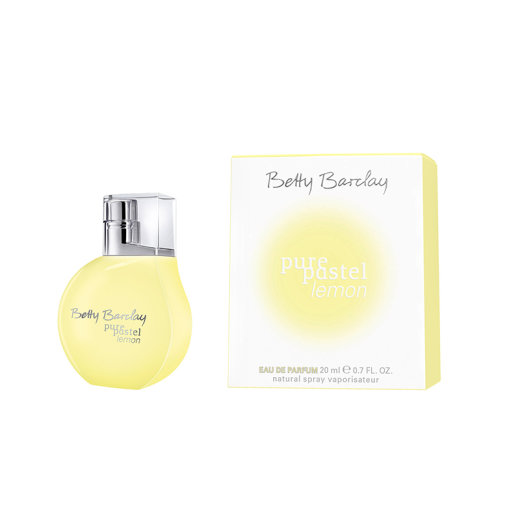 Betty Barclay Pure Pastel Lemon Eau de Parfum 20ml