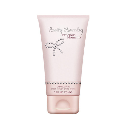 Betty Barclay Precious Moments Cremedusche 150ml