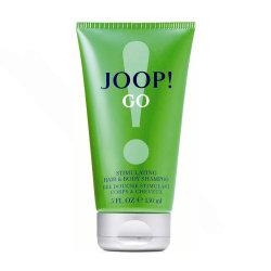 JOOP! GO Stimulating Hair & Body Shampoo 150ml