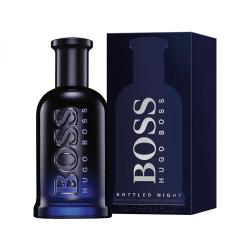 Hugo BOSS BOTTLED NIGHT Eau de Toilette Spray 100ml