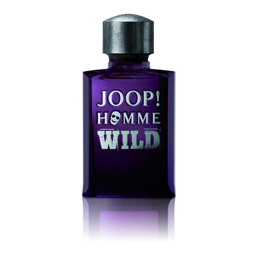 JOOP! HOMME WILD Eau de Toilette Spray 125ml