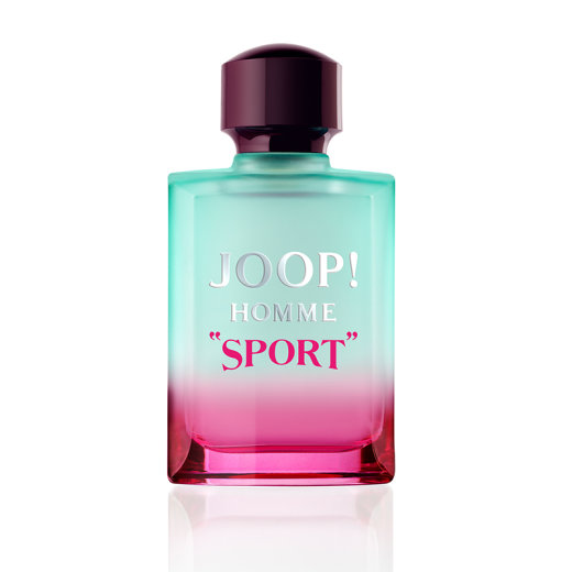JOOP! HOMME SPORT Eau de Toilette Spray 125ml