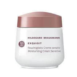 Hildegard Braukmann Exquisit Feuchtigkeits Creme Sensitiv...
