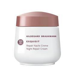 Hildegard Braukmann Exquisit Hyaluron Repair Creme Nacht...