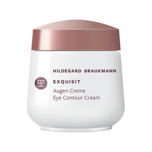 Hildegard Braukmann Exquisit Augen Creme 30ml