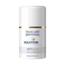 Hildegard Braukmann 24h Solution Optimum 24h Creme 50ml