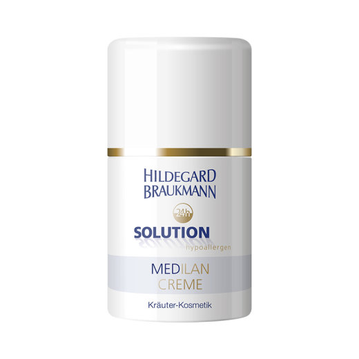 Hildegard Braukmann 24h Solution Medilan Creme 50ml