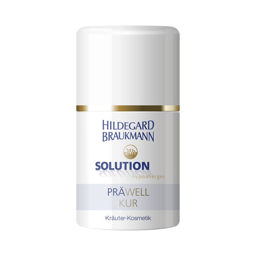 Hildegard Braukmann 24h Solution Präwell Kur 50ml