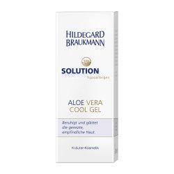 Hildegard Braukmann 24h Solution Aloe Vera Cool Gel 50ml