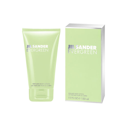 JIL SANDER EVERGREEN Body Lotion 150ml