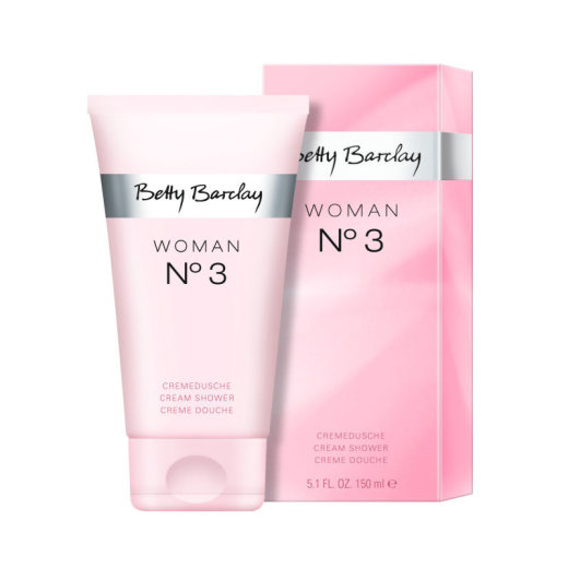 Betty Barclay Woman N°3 Cremedusche 150ml