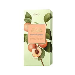 4711 Acqua Colonia White Peach & Coriander Eau de...