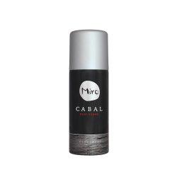 Miro Cabal pour Homme Deodorant Spray 150ml