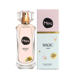 Miro Magic Femme Eau de Parfum 50ml