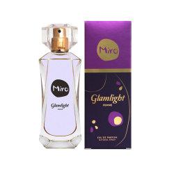 Miro Glamlight Femme Eau de Parfum 50ml